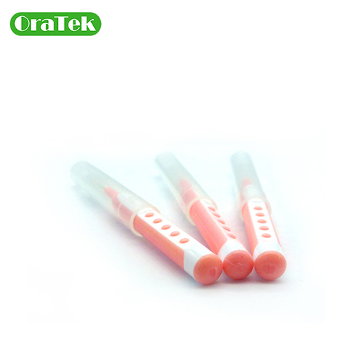 Interdental Brush Soft Dupont Nylon